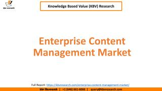Enterprise Content Management Market.pdf