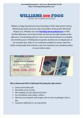 Plumbing and Heating Richmond.docx