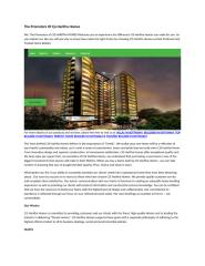 The Promoters Of Cjs Haritha Homes.docx
