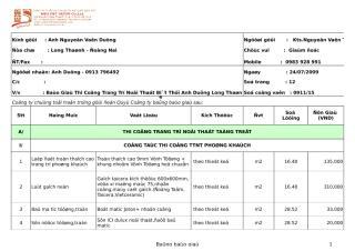 khoi luong noi that biet thu ong Dung.xls(gui 24.07.09).xls(KY 24.07.09).xls