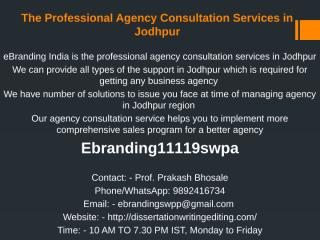 The Professional Agency Consultation 6 (1).pptx