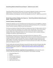 Dental Sleep Medicine Market.pdf