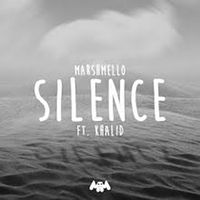 Marshmello ft. Khalid - Silence (Official Lyric Video).mp3